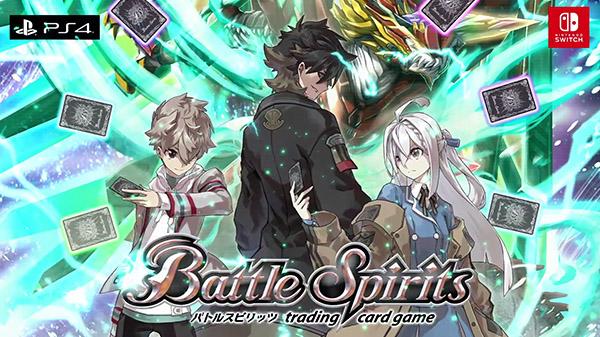 Cardgame digital Battle Spirits: Connected Battlers chega ao Nintendo Switch em 20 de janeiro de 2022 no Japão