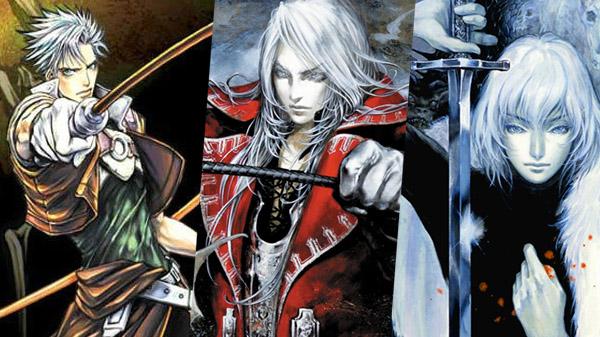 Castlevania Advance Collection reaparece em Comitê de Classificação de Taiwan, desta vez listando a coletânea para o Nintendo Switch