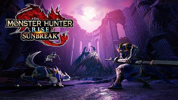 Capcom anuncia Monster Hunter Rise: Sunbreak, expansão robusta trazendo história inédita, elementos de jogabilidade, novos locais para explorar, e mais