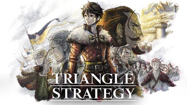 TRIANGLE STRATEGY, novo SRPG HD-2D da Square Enix, chega ao Nintendo Switch em 04 de março, 2022