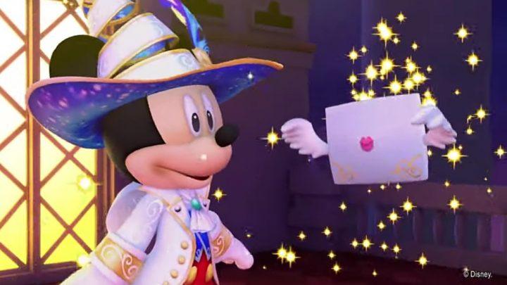 Disney Magical World 2: Enchanted Edition está a caminho do Nintendo Switch, trazendo uma versão totalmente aprimorada do Life Simulator original de 3DS