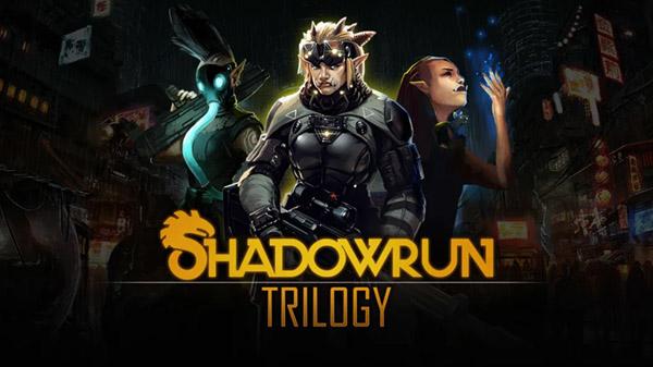 Shadowrun Trilogy está a caminho do Nintendo Switch, compilando três grandes títulos de RPG Táticos de fantasia e ficção científica