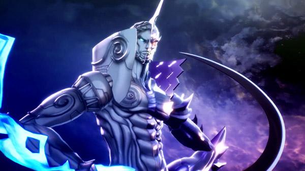 Shin Megami Tensei V — News Vol. 3 | Apresentando os demônios de cada Bethel filial, exploração em Da'at, e mais