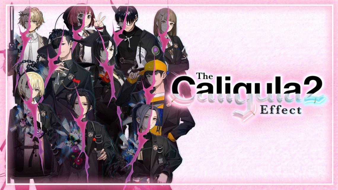 The Caligula Effect 2   Conheça todos os membros da Go-Home Club e Obbligato Magicians no mais novo trailer em inglês