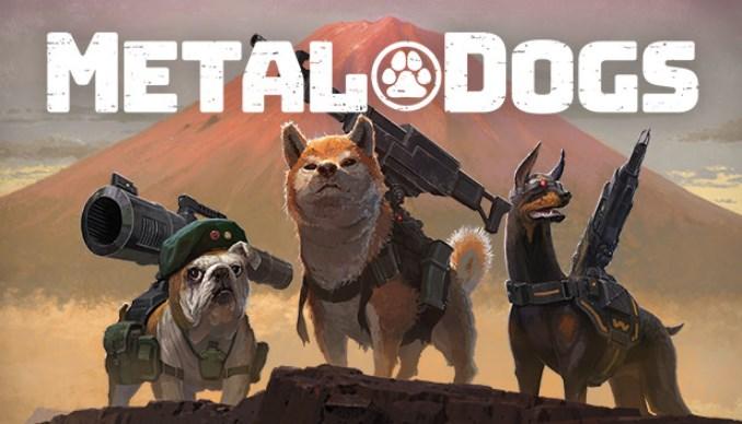 Metal Dogs, roguelike de ação 3D spin-off da série Metal Max, está a caminho do Nintendo Switch