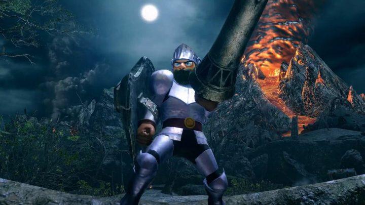 Monster Hunter Rise | Torne-se o lendário herói, Arthur, em novo collab com Ghost 'n Goblins; Colaboração com Sonic chega em breve