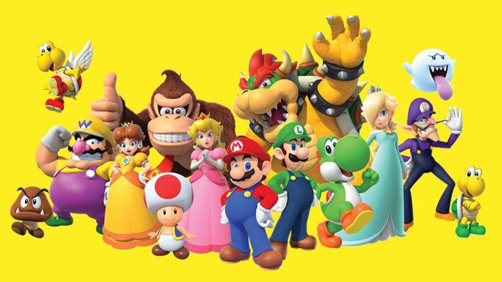 Filme Super Mario Bros. chega aos cinemas no final de 2022, trazendo Chris Pratt, Jack Black, e Anya Taylor-Joy no elenco de voz