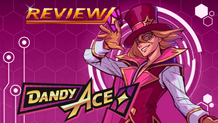 Review   Dandy Ace