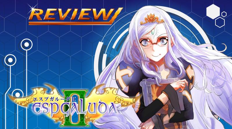 Review | Espgaluda II