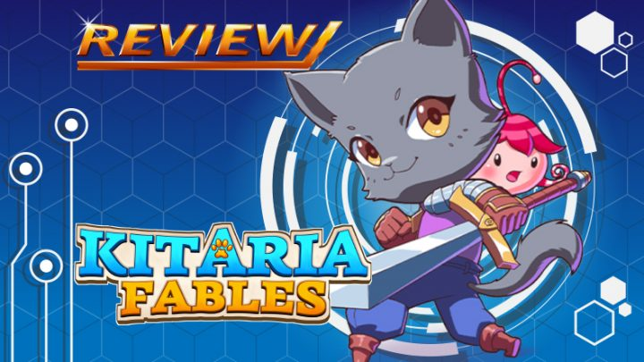 Review | Kitaria Fables