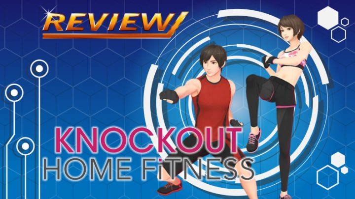 Review   Knockout Home Fitness