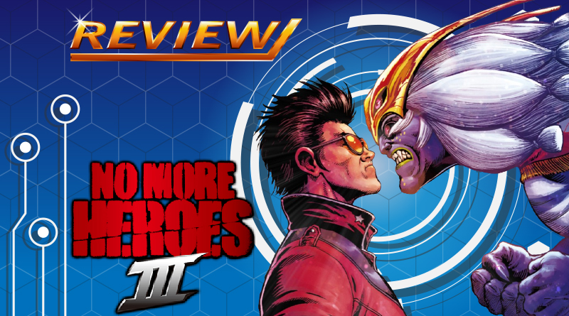 Review | No More Heroes III
