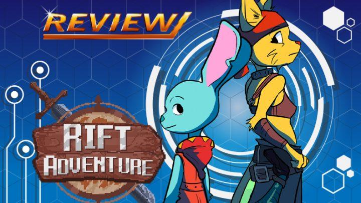Review | Rift Adventure