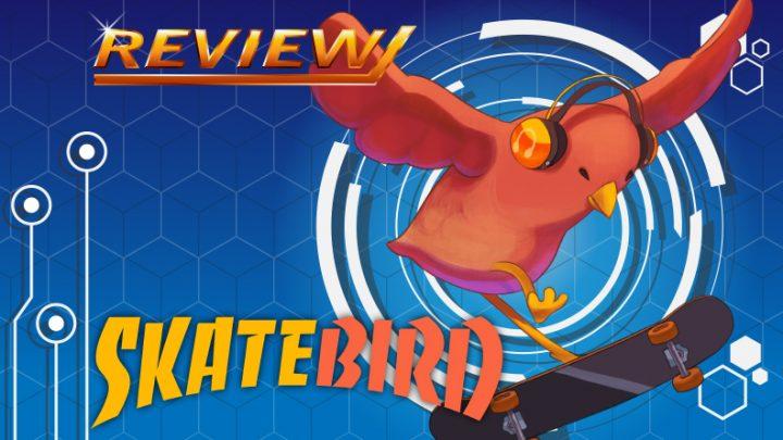 Review | SkateBIRD