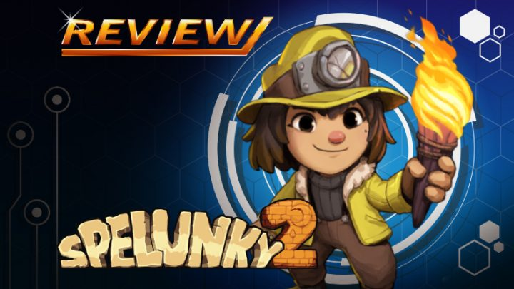 Review | Spelunky 2