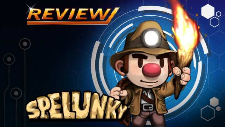 Review | Spelunky