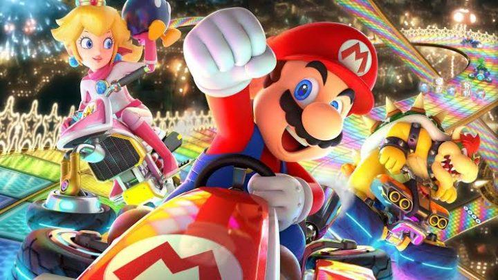 Com mais de 4 milhões de unidades vendidas, Mario Kart 8 Deluxe já é o título mais vendido da franquia no Japão