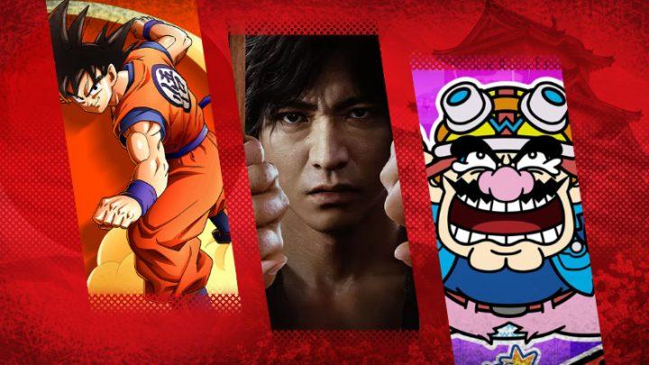 Famitsu: Ranking de vendas no Japão entre os dias 20 e 26 de setembro, 2021