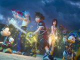 """KINGDOM HEARTS HD 1.5 + 2.5 ReMix, KINGDOM HEARTS HD 2.8 Final Chapter Prologue e KINGDOM HEARTS III estão chegando no Nintendo Switch, porém todos em """"Cloud Version"""""""
