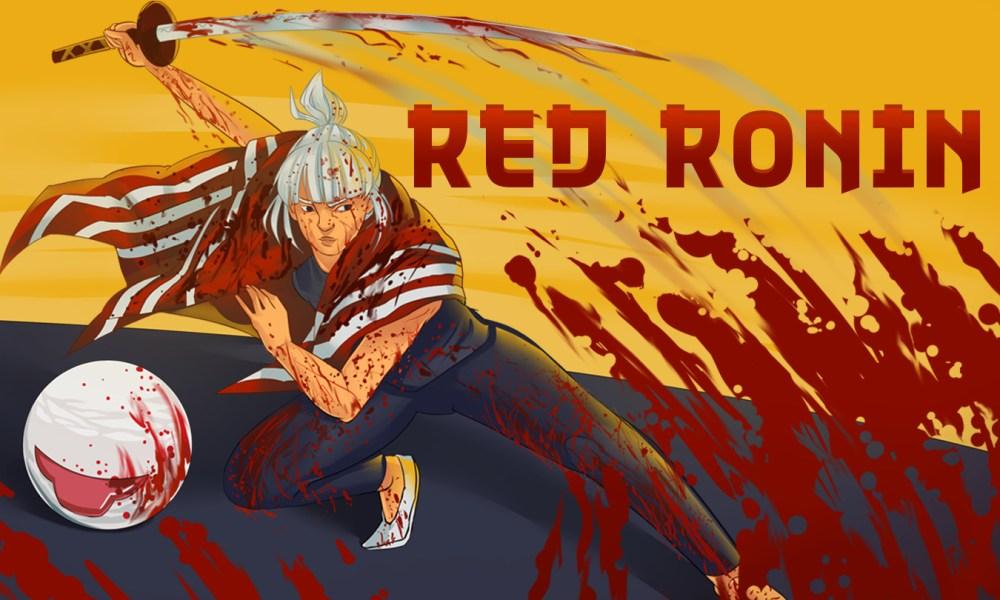 Red Ronin chega ao Nintendo Switch em 14 de Outubro, sendo um Slash 'em up Táticos trazendo uma ação brutal na vibe de Hotline Miami