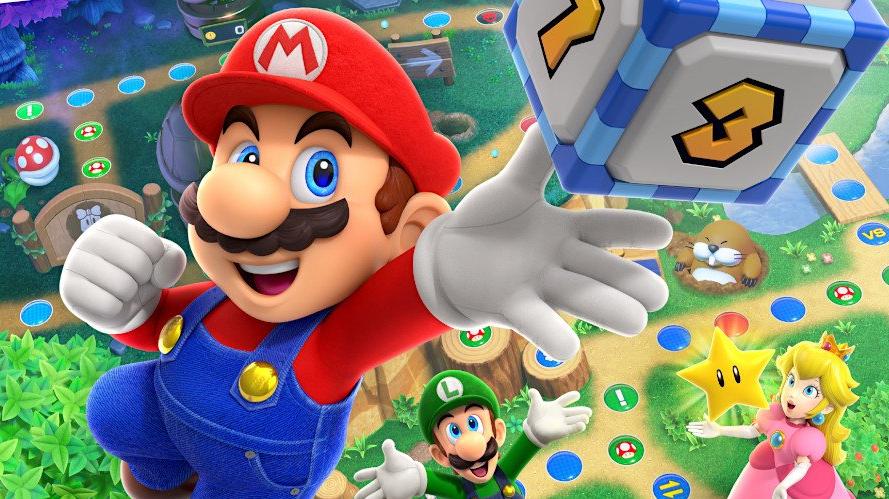 Mario Party Superstars | Confira os tabuleiros, os minigames, e novas features no novo trailer de visão geral