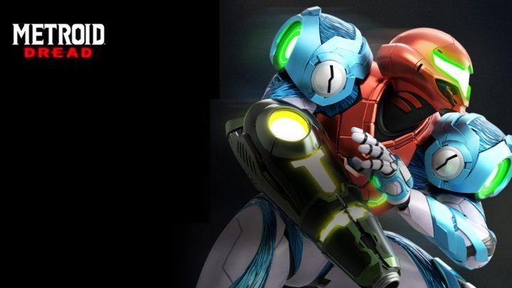 No Japão, Metroid Dread teve a maior estreia para a série Metroid desde 2000; Nintendo Switch OLED Model vendeu 138,000 unidades no seu lançamento