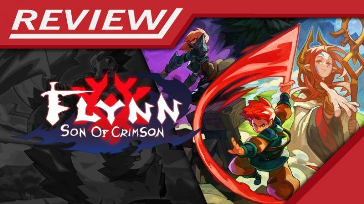Review | Flynn: Son of Crimson