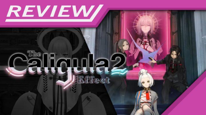 Review | The Caligula Effect 2