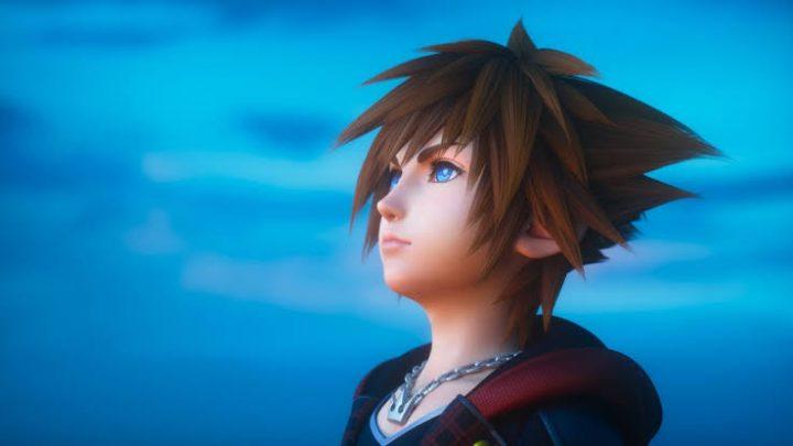 """Square Enix parece """"indecisa"""" quanto a uma versão nativa dos jogos da série KINGDOM HEARTS no Nintendo Switch"""